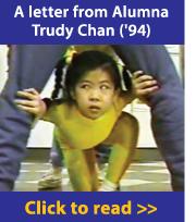 Trudy Chan