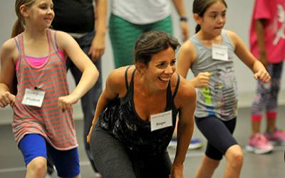 NDI Teaching Artist Training