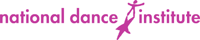National Dance Institute Sticky Logo
