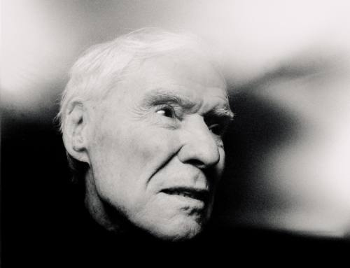 The New York Times: Jacques d'Amboise: Apollo at 83